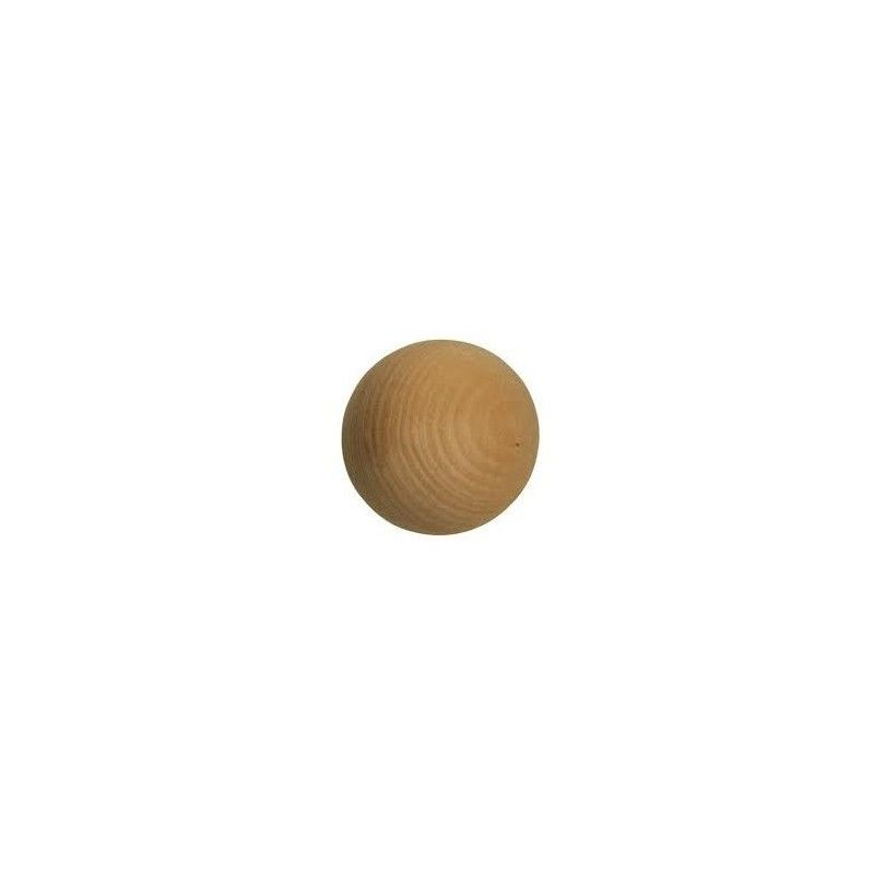 Dřevěná kulička Wood Ball