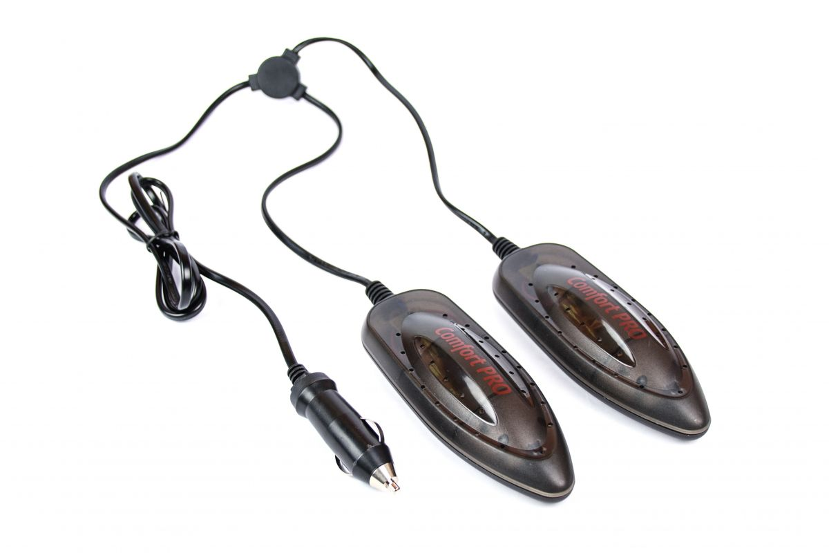 Vysoušeč obuvi Comfort PRO s UV (12V) - doprava zdarma
