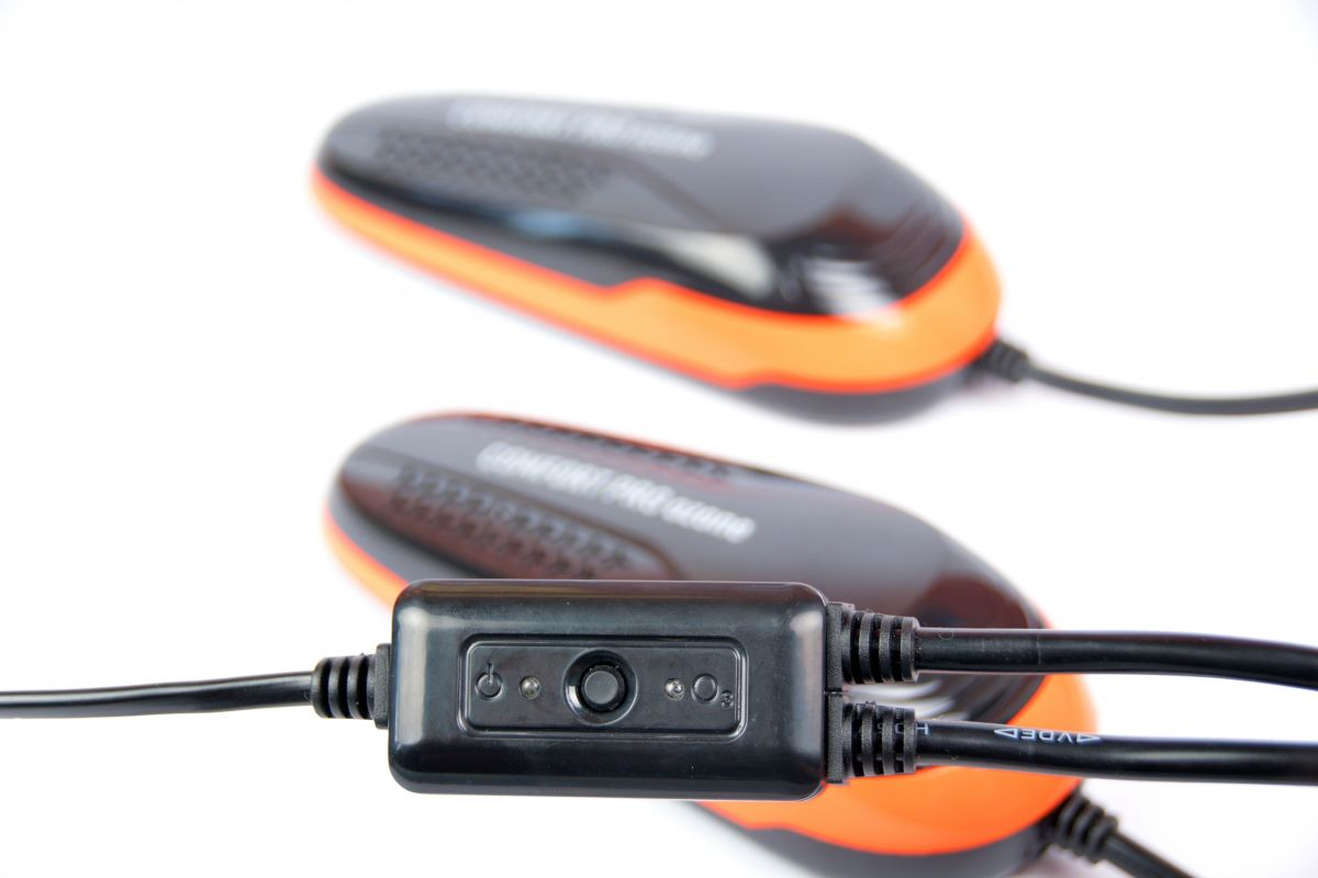Vysoušeč obuvi Comfort PRO ozone - doprava zdarma
