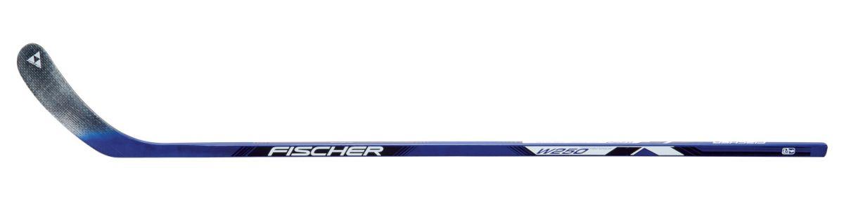 Hokejka FISCHER W250 SR + grip na čepel zdarma!