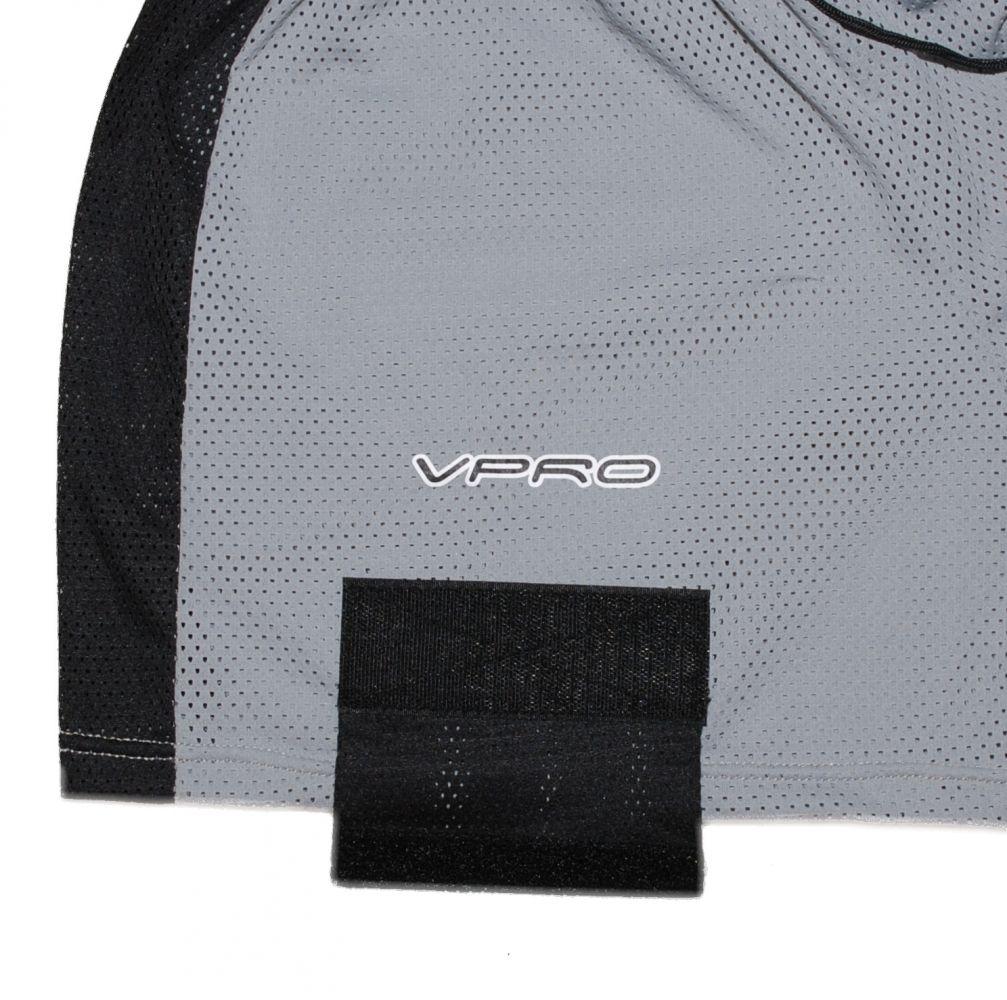 Suspenzor+šortky VPRO jock short senior