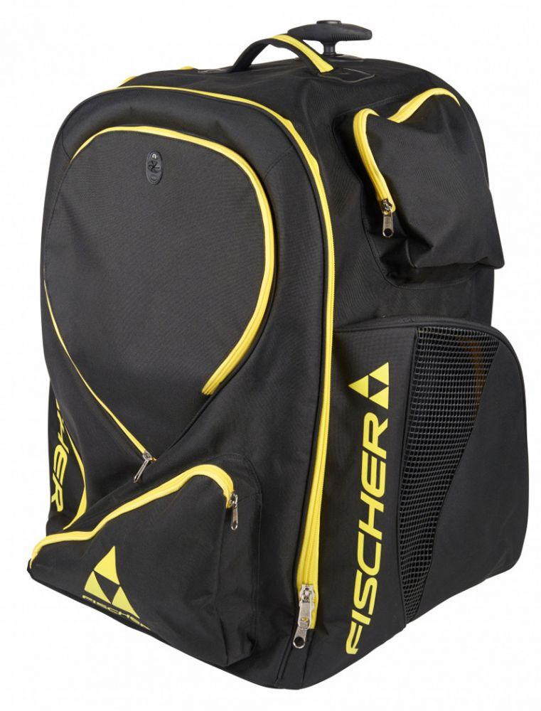 Taška na kolečkách Fischer Backpack SR 18