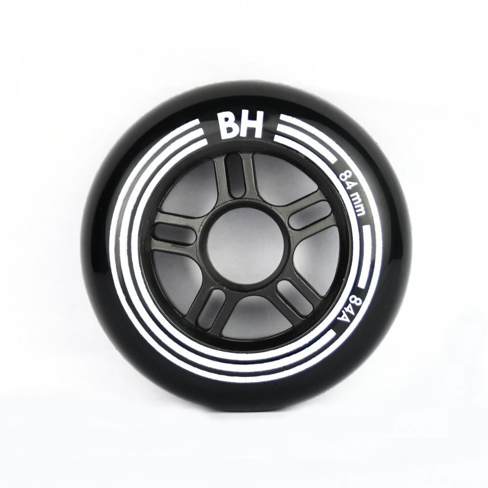 BH Black in-line kolečko 84mm/84A (1ks)