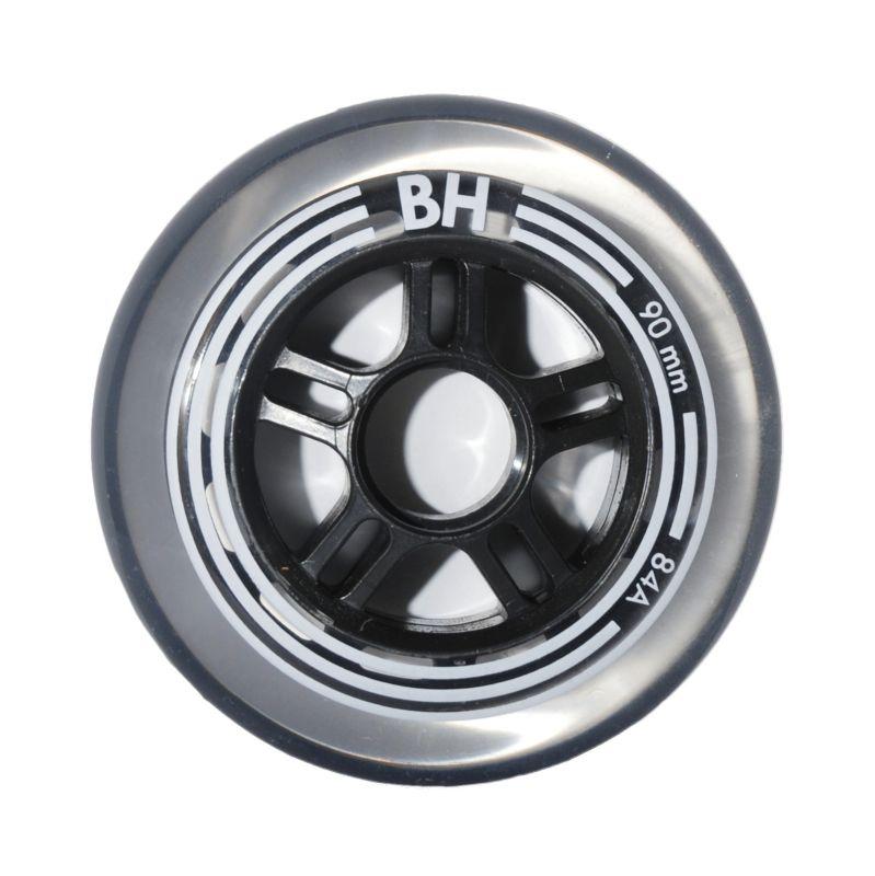 BH in-line koleÄŤko 90mm/84A (1ks)